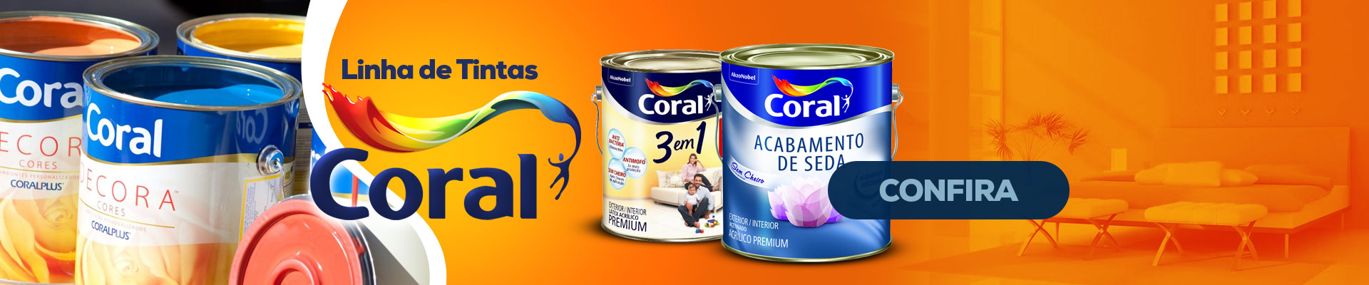 banner coral