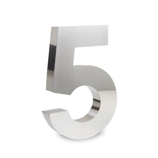 numeral-5