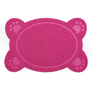 Tapete-Vinil-Pet-Dog-Rosa-Kapazi