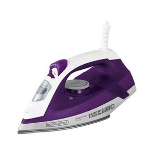 ferro-a-vapor-black-decker-fx2500-ceramic-gliss-com-spray-roxo-50003633